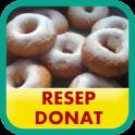 Resep Donat Enak