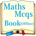 Maths Mcqs Book(Offline)