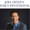 Joel Osteen 2019 Devotional
