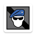 R6S Stickers for Whatsapp