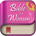 Holy Bible For Women, Audio, Text, image