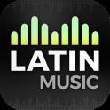 Radio de música latina