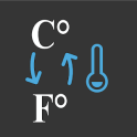 Celsius to Fahrenheit / °C to °F Converter