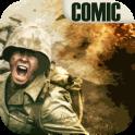 War Heroes Comic