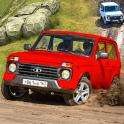 Suv Jeep Rivals Prado Racing