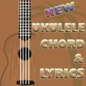 Ukulele Chord and Lyrics