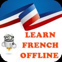 Learn French Offline