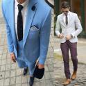 Stylish Men Suits 2019