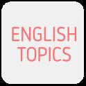 Английские топики с переводом