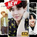 BTS J-Hope Wallpaper KPOP Fans HD