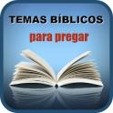 Temas Bíblicos para Pregar