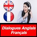 dialogues anglais français quotidien audio texte