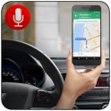 GPS Voice navigation Maps