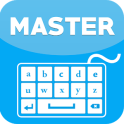 Multi Language Master Keyboard 2018