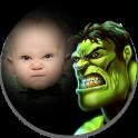 Photo Frame of Hulk 2020