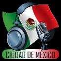 Mexico City Radio Stations
