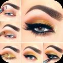 Maquillaje de Ojos para principiantes