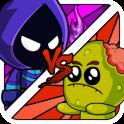Zombies Defense vs Wizards