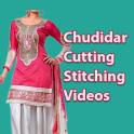 Chudidar Cutting Stitching Videos | Churidar Pant