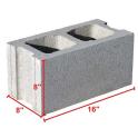 Blocks Calculator (Quantity Of Blocks)
