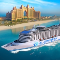 Dubai Ship Simulator 2019