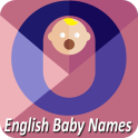 English Baby Girl & Boy Names With Meaning