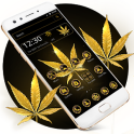 Golden Leaf Theme
