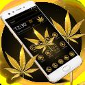 Golden Leaf Theme