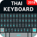 Thai English Keyboard- Thai keyboard typing