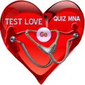 2019 Love Test