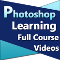 Photoshop Learning Videos