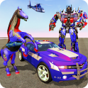 Multi Robot Transforming