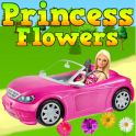 (New) Collect The Most Flowers With Prencess