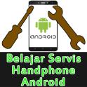 Belajar Servis Handphone Android