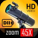 Telescope OPTI. 45x zoom /Photo And Video/