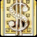 Golden Luxury Theme