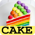 Cake recipes for free app offline with photo