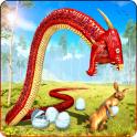 Snake Simulator Anaconda Attack Game 3D