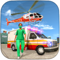 Ambulance Rescue Emergency Driver