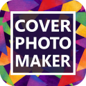 Cover Photo Maker-Youtube,FB,Instagram,Twitter etc