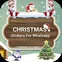 WAStickerApps Christmas Sticker Pack
