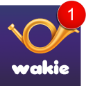 Wakie Voice Chat