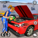 Car Mechanic Game 2019