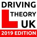 2020 UK Driving Theory Study App