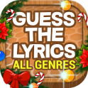 Guess The Lyrics All Genres