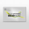 R(H)EINPOWER MEHRWERT App