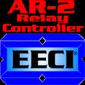 AR-2 USB Relay Control App