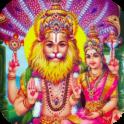 Narsimha Sahasra Namavali