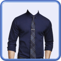 Man Formal Shirts Photo Suit