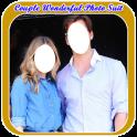 Couple Wonderful Photo Suit